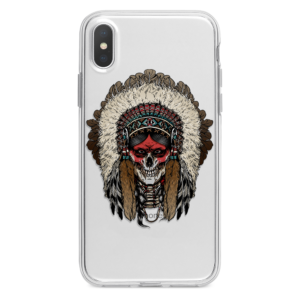 Inidian-tattoo-iphone-case